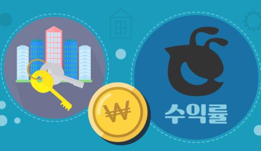 '부동산 투자' 와 개미FX의 천사 수익률