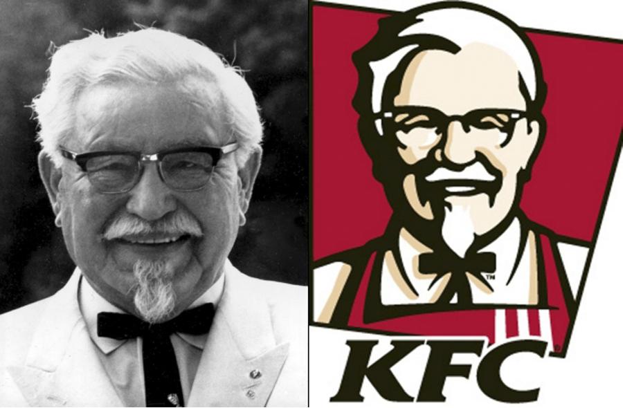 커널샌더스-KFC-캔터키-명언