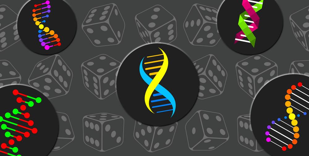 확률-유전자-진화-종교-우주