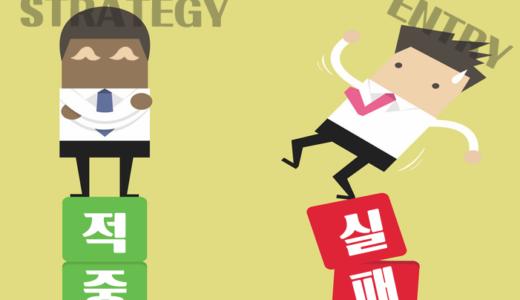 【 FX리딩】 진입 추천가 실패, 기본 매매전략 적중을 어떻게 봐야함?