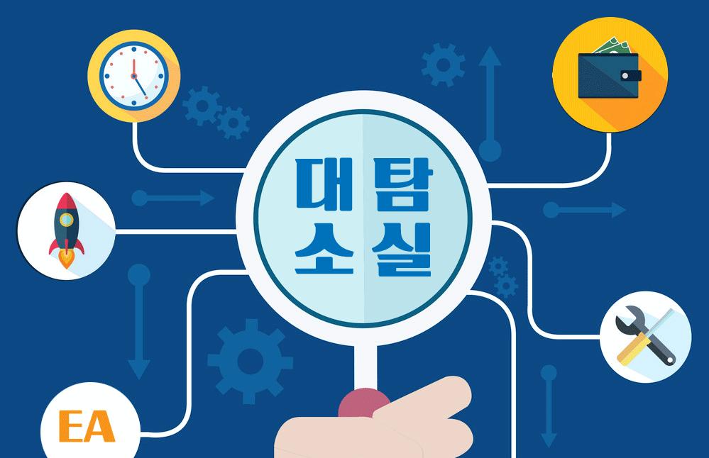 캔들봉차트-자동매매프로그램-태탐소실