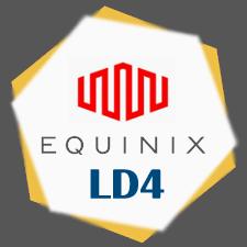 데이터센터-에퀴닉스-Equinix-LD4