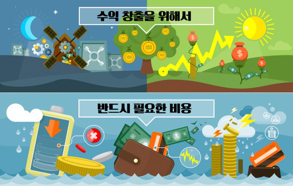 손실-손절-수익창출-거래비용