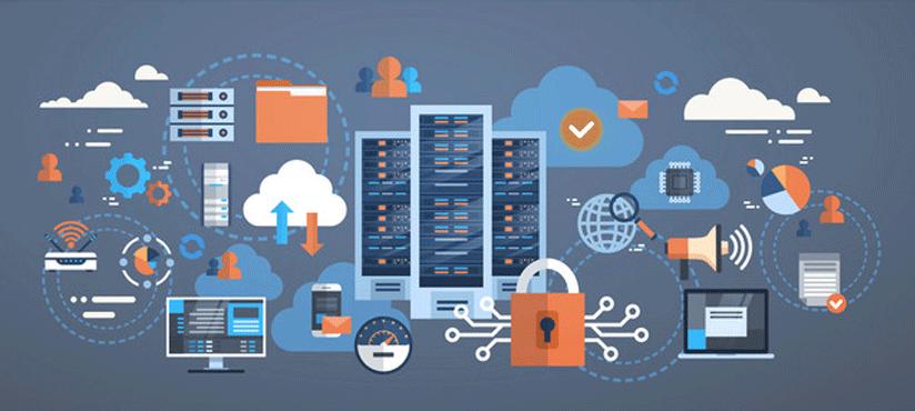 외환브로커-금융-데이터센터-서버스팩