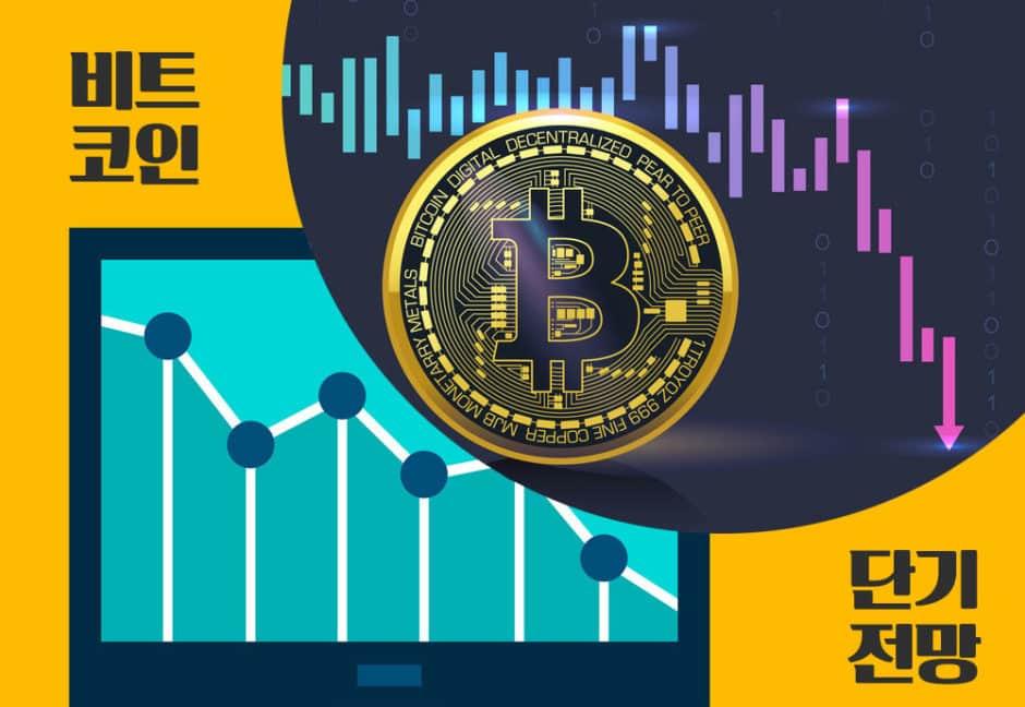 비트코인-달러-단기전망-차트분석