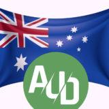호주달러-AUD-USD