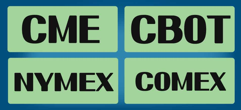 CME그룹-거래소-시카고선물거래소-뉴욕-CBOT
