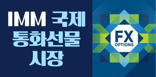 IMM-국제통화선물시장