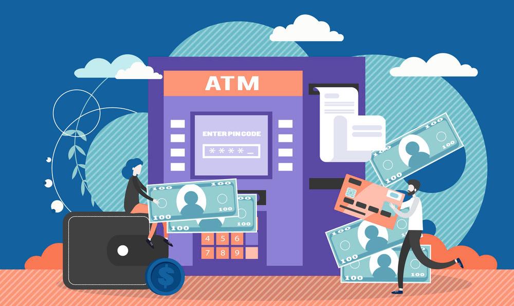 국내은행-ATM-입출금가능