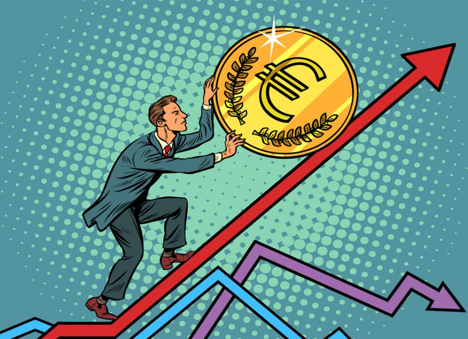 유로-달러-상승각-전망