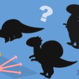 <FX리딩> 개미가 공룡 (큰손) 들의 투자습성을 알고 살아남는 방법