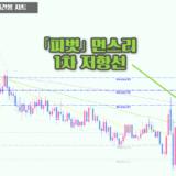 유달1시간봉 차트