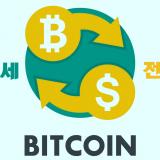 비트코인-달러 [BTC-USD] 2주연속 떡상 갭상승! 중장기 시세 전망은?