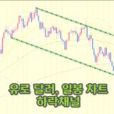 유로달러-반등-일봉차트