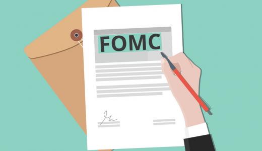 FOMC후 '강달러 약유로'에 박차! 미국 금리와 환율의 향방은?
