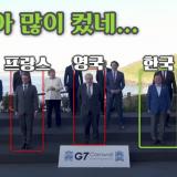 G7-우리나라대한민국